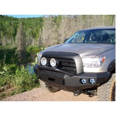 Toyota 2007-2013 Tundra Front Bumper