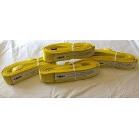 4x4 Connection Recovery Straps