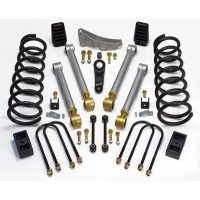 "Dodge 2009-2013 Ram 2500/3500 8 Lug ReadyLift 5"" Lift Kit"