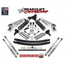"Ford 2011-2015 F-250 Super Duty ReadyLift 5"" Lift Kit"