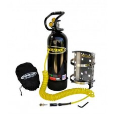 Powertank 20 lb. Package 'A' System