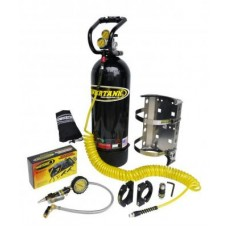 Powertank 20 lb. Package 'C' System