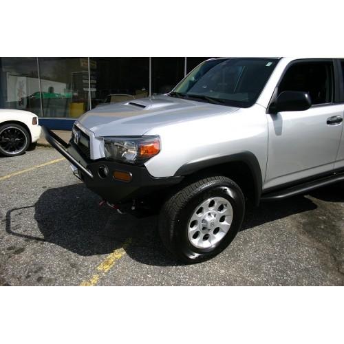Toyota 4Runner (2010-2013) BudBuilt Front Bumper