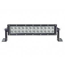 "Engo 12"" 72W LED Light Bar"