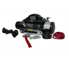 Engo SR10S Self Recovery Winch w/Synthetic Rope, 10000 lb.
