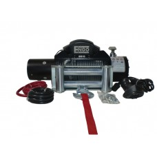 Engo SR10 Self Recovery Winch, 10000 lb.