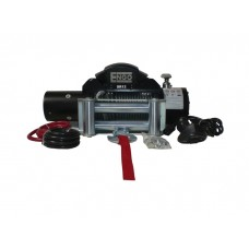 Engo SR12 Self Recovery Winch, 12000 lb.