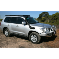 Toyota 200 Series Land Cruiser Airflow Snorkel