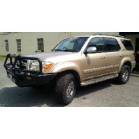 4Runner Suspensions