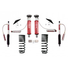 "Toyota 4Runner (1996-2002) Toytec Boss Performance Suspension System 0-3"" Kit"