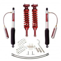 "Toyota Tacoma (2005-2015) Toytec Boss Performance Suspension System 1-3"" Kit"