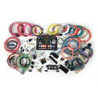 American Autowire Highway 22 Wiring Harness Kits