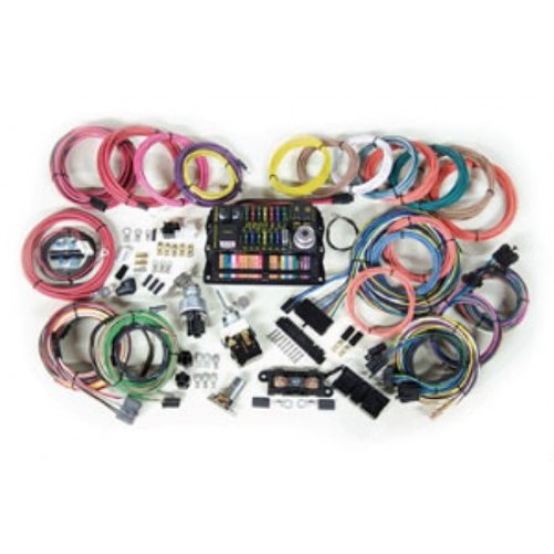 american autowire highway 22 wiring harness kits kenwood 22 pin wiring harness diagram highway 22 wiring harness