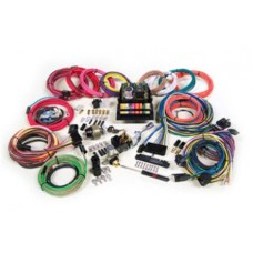American Autowire Highway 15 Wiring Harness Kits
