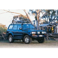 FJ80 Toyota Land Cruiser ARB Winch Bar