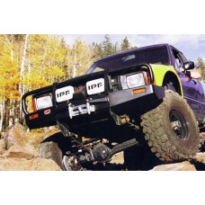 Toyota Pickup ARB Winch Bar