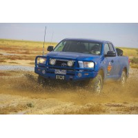 Toyota Tundra/Sequoia ARB Winch Bar
