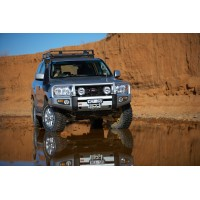 URJ200 Toyota Land Cruiser ARB Winch Bar