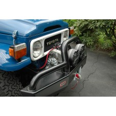 FJ40 Toyota Land Cruiser ARB Winch Bar