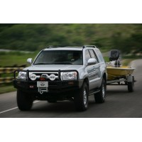 Toyota 4Runner ARB Winch Bar