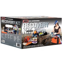 Recovery Bags and Kits
