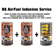BG Induction Service