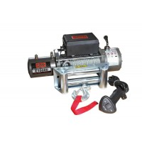 Engo E10000 Self Recovery Winch