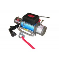 Engo E10000s Self Recovery Winch w/Synthetic Rope
