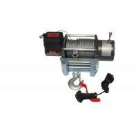 Engo E16000 Self Recovery Winch