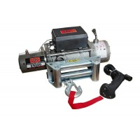Engo E9000 Self Recovery Winch