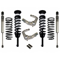 Toyota FJ Cruiser (2010-Up) Icon Suspension System - Stage 2