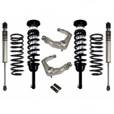 Toyota FJ Cruiser (2010-Up) Icon Suspension System - Stage 3