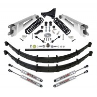 "Ford 2011-2015 F-250 Super Duty ReadyLift 6.5"" Lift Kit"
