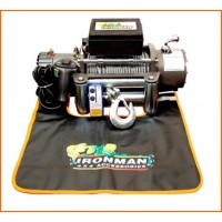 IRONMAN 9500 Self Recovery Winch