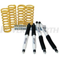 "Land Rover (1984-2002) D90 2"" Pro Comp Suspension (HEAVY Kit)"