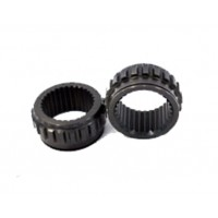 4340 Chromoly IFS Conversion Hub Gears (Pair)