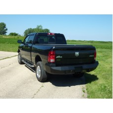 Dodge 2010+ 2500/3500 Ram Rear Bumper