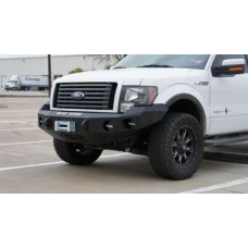 Ford 2009-2014 F-150 Front Bumper