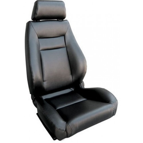 Replacement Jeep Parts Reclining Bucket Seat