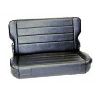 Fold and Tumble Rear Seat