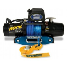 Superwinch Rock95 Self Recovery Winch
