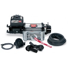 Warn Endurance 12.0 Self Recovery Winch