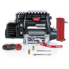 Warn Powerplant HP9500 Winch & Air Compressor Combo